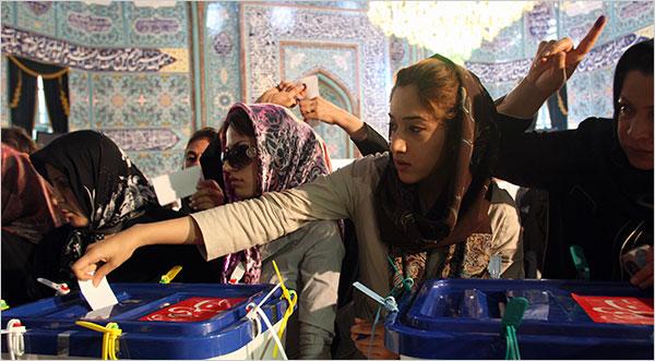 donne_al_voto_iran